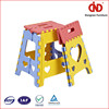 2016 wholesale for sale new design cheap kids plastic foldable step stool