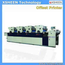offset printing machine pvc card,photocell sensor for offset printing machine, used heidelberg sord offset printing machine