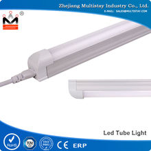 HOT!!! CE RoHS T8 1200mm 3years warranty Factory Sales 3020 led red tube india price
