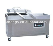 DZ600-2SB dried food vacuum packing machine