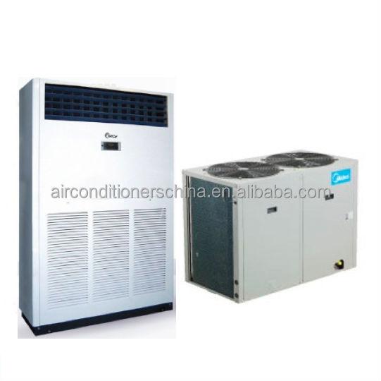 2017 Midea Commercial Air Conditioner Hvac View Midea