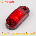 LED trailer lamp LED side marker lamp with E-mark