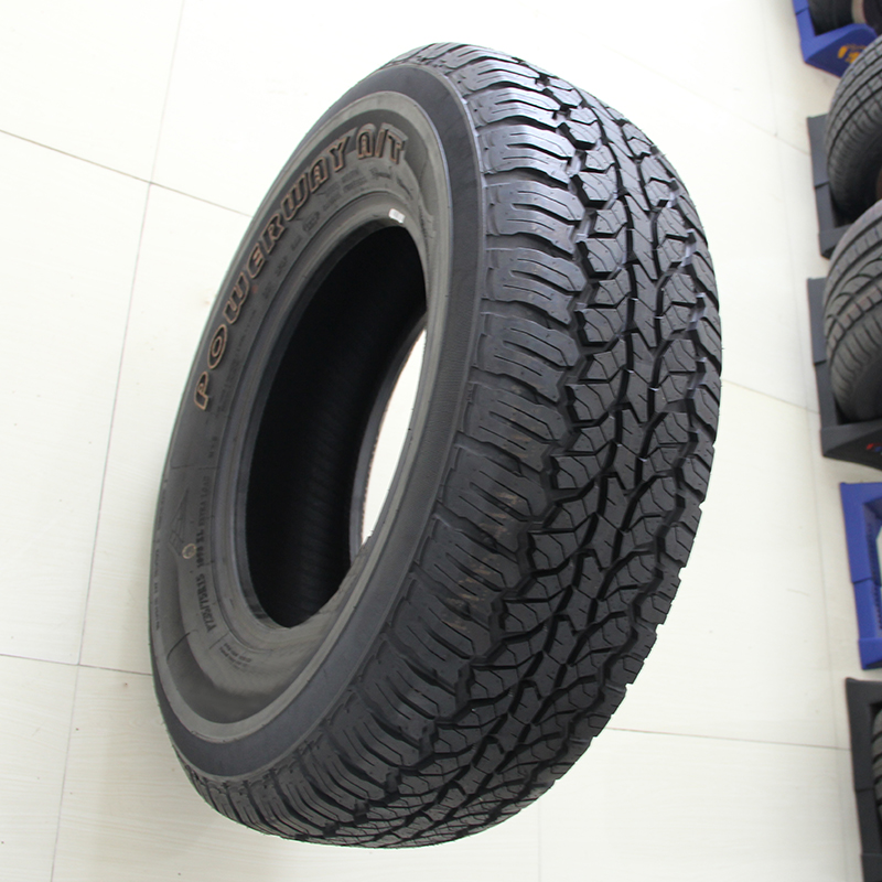 Outstanding off-road traction tyres for 4x4