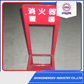 All Normal Sizes Fire-Fighting Equipment Bracket Box