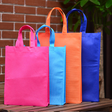 Best price custom deisgn non woven folding shopping bag PP woven tote bag