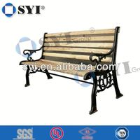 cast iron garden bench part united states supplier - SYI Group