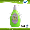 500ml Aloe Vera hand washing detergent liquid