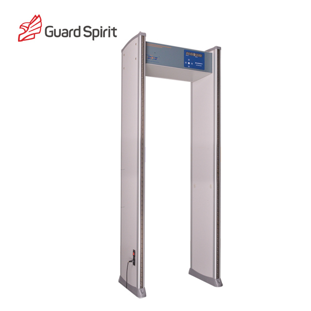 China Factory Price security Door Entrance system, Walk Through Metal Detector on Sale
