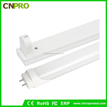 36W 40W 8FT T8 LED Tube Light G13 R17D Single End Cap Internal Driver