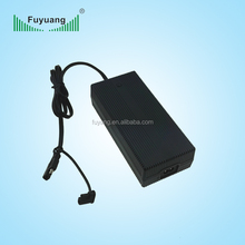 ac dc adapter Electric Type 6A 24v forklift lithium ion battery charger