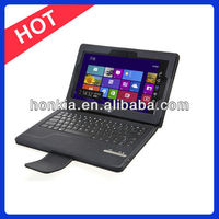 Detachable Wireless Leather Case Keyboard for ASUS ME400C