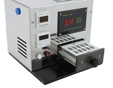 BM-III Mini Blister Packaging Machine/ Blister Heat Seal Machine