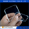 TPU transparent rubber soft case for iphone 6s case for iphone 6 case many model