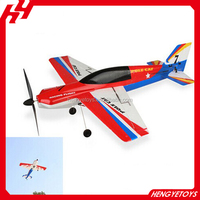 2.4G 4CH rc Pole Cat model RC airplane with LCD controller rc glider plane vs BT-004759