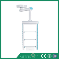 CE/ISO Approved Medical Manual Ceiling Supply Unit Surgical Endoscopic Pendant (MT05121042)