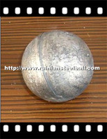 High - medium - low chrome cast grinding balls in the power plant Suppliers from China