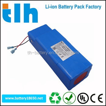 12V 50Ah lithium ion battery for solar system