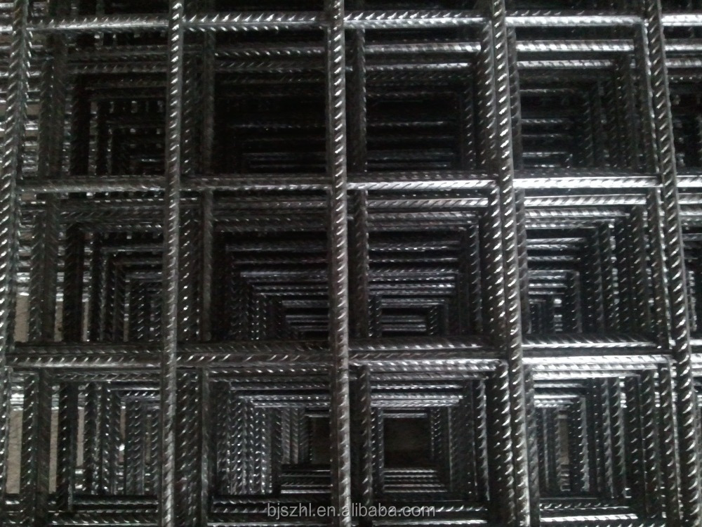 china high quality galvanized welded wire mesh