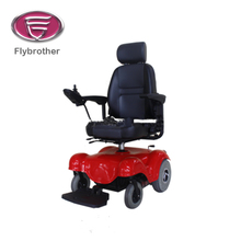 Foldable electric wheelchair price/sale of used power wheelchairs/power wheelchair with lead-acid battery