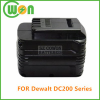 24V 1.5Ah 2Ah 3Ah Replacement Battery for Dewalt DC224KB DW004K DW005K-2 DW006K2C DW007K2H DW008 DW017N Series Power Tool