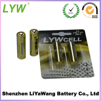 High Quality LR6 AA Alkaline Battery AM-3 1 5v dry cell battery from China