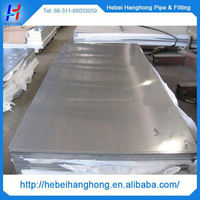 Trade Assurance Supplier sus304 316L stainless steel sheet, 4x8 stainless steel sheet price