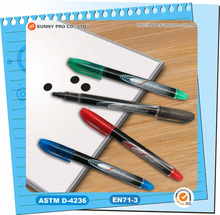 Customized Good Quality Target Fine point Dry Erase board Marker