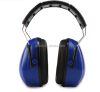 Factory direct sale protective noise reduction kids children earmuffs/ear defender/hearing protector