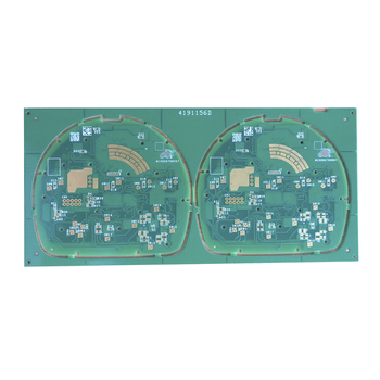 Circuit Board Panel Custom PCB Manufacturer in Shenzhen PCB Cost