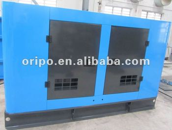 electric 220v 50hz silent diesel generator for sale with low generator price list