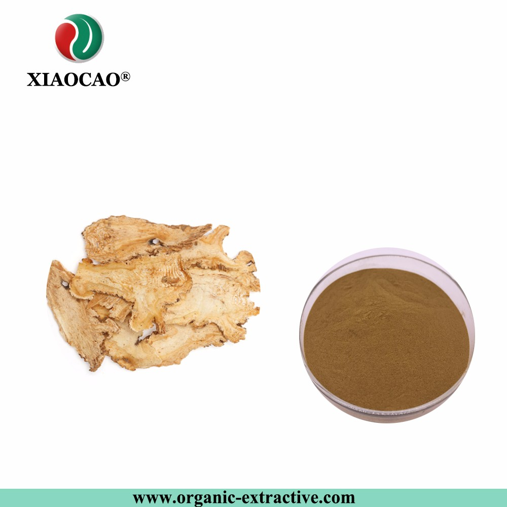 Factory Supply Anti-inflammatory High Quality Organic Powder Tuhuo Angelica Extract