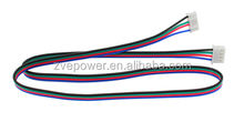 Stepper Motor Extended Cable - RepRap 3D Printer 800mm Motor Extension Cable