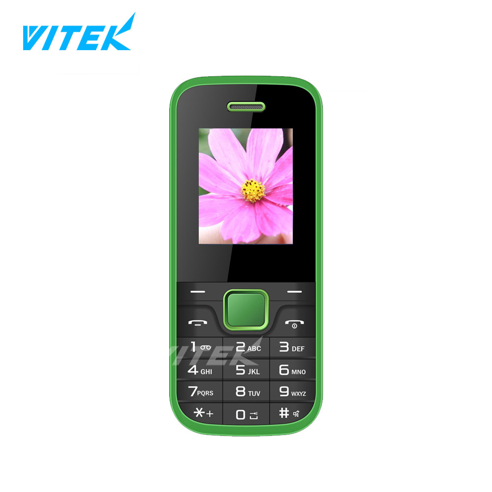 1.77 inch Slim Edge Mobile Phone, 1.8 inch OEM ODM AAA Quality Phone Mobile, Cheap Price Plastic Shell Mobile Phone