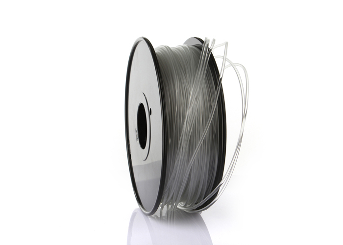 High quality 1.75 / 3mm PETG / T-glass 3D Printer Filament for FDM, Ultimaker and MakerBot 3D printer