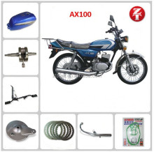 China Whosale AX100 Parts For Suzuki Motorcycle