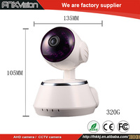 Alibaba china supplier CMOS wireless home security alarm camera wifi wireless camera ip
