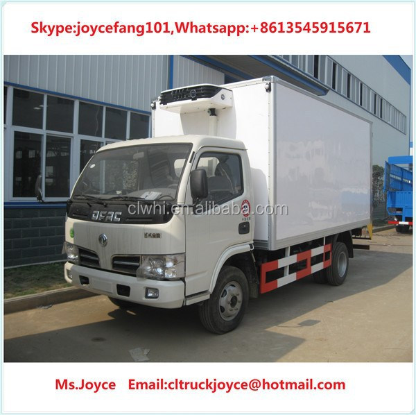 Used Refrigerator Container,Refrigerated Trucks For Sale South Africa