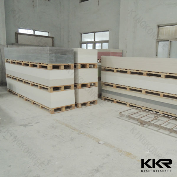 solid surface resin , acrylic solid surface raw material