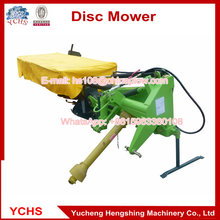 Farm machinery YCHS 6 discs mower for YTO JINMA tractors
