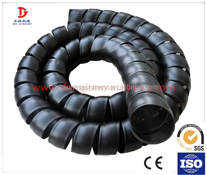 Spiral protection Guard for rubber hose/hydraulic hose /cables