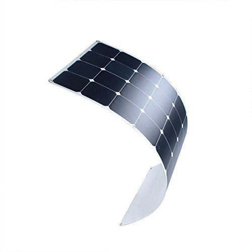 Best Price High Efficiency Per Watt Flexible Solar Panel 150W 12V China Manufacturer