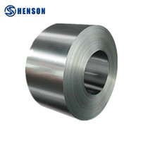 DIN 1.4028, AISI 420 Stainless steel strips in coils