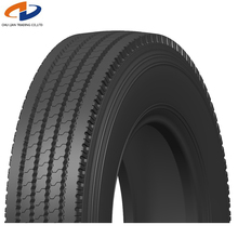 radial truck tire 6.5R16LT pattern HK700 long life china cheap tire for sale