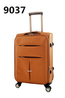 China supplier manufacturing travel luggage from COQBV