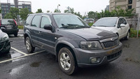 2002 Used car for sale LHD for Ford Escape (8P-3989)