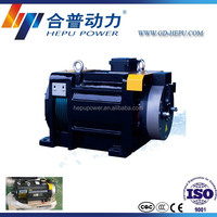 WTD2-P1350kg gearless traction machine for Lift, lift motor