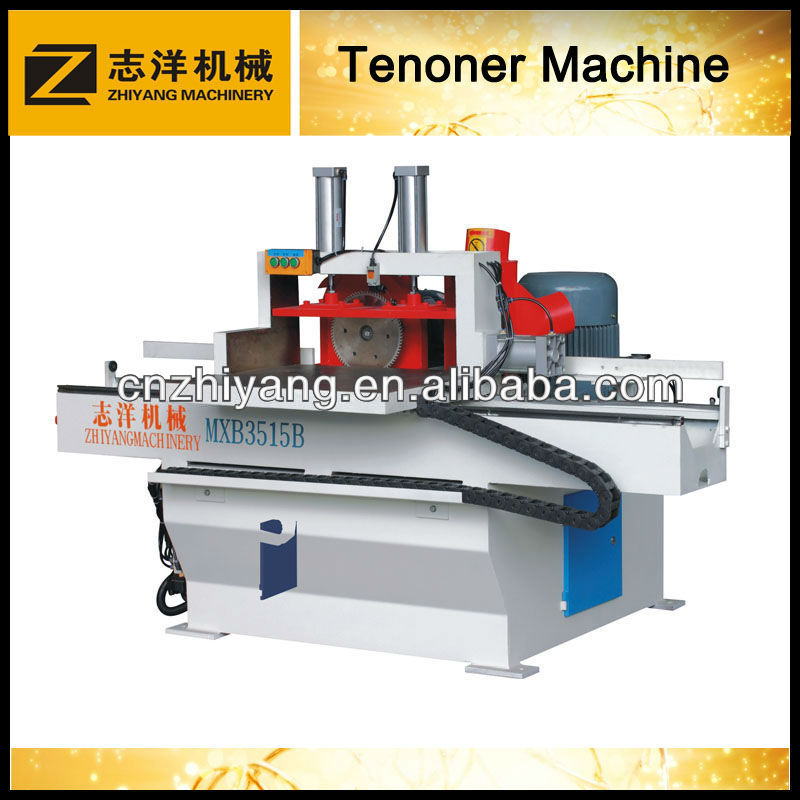 Hot sales! Finger Jointing Shaper woodworking machine