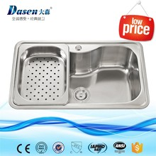 POPULAR PRODUCT STAINLESS STEEL DINING ROOM KITCHEN HAND WASH TROUGH SINK