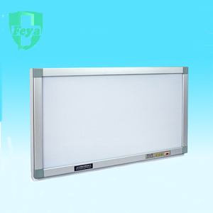 Wall Mounted Type LED X-ray Equipment Medical Film Viewer X-ray Light Box Negatoscope Manufacturer