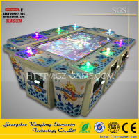 Top level top sell 6 players fishing game machine, Ocean king 2 igs fishing arcade video game machine